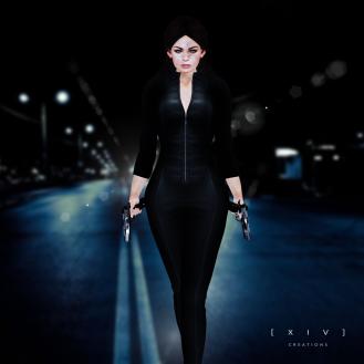 [XIV] Genre Underworld AD
